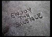 Silence is More than Golden. It'sTherapeutic.