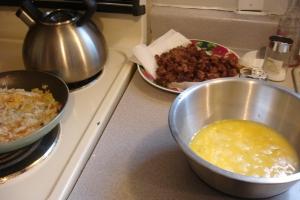 Burrito Step 2