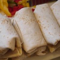 Frozen Breakfast Burrito Recipe
