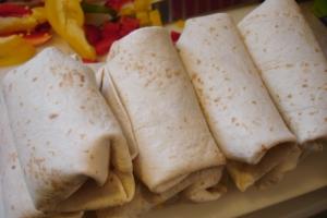 Pretty Burritos