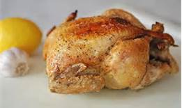 And Now, Introducing: The Amazing WHOLECHICKEN!
