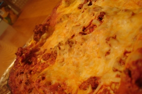 Top Secret Recipe Reveal: My Lasagna