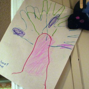 Homeschool and Preschool Lessons: All Kinds ofArt